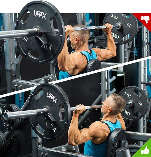 1504821848 145 8 chastyh oshibok trenirovki plech i trapetsij 8 частых ошибок тренировки плеч и трапеций